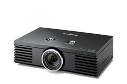 Sửa máy chiếu Panasonic PT-AE4000E