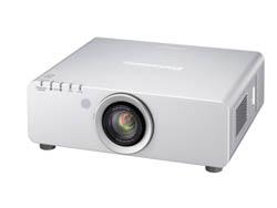 Sửa máy chiếu Panasonic PT-D6000EA