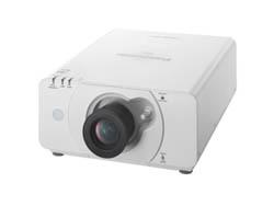 Sửa máy chiếu Panasonic PT-DW530EA