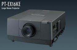 Sửa máy chiếu Panasonic PT-EX16KE