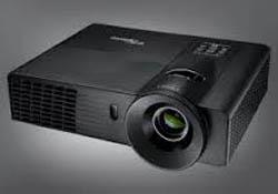 Sửa máy chiếu Optoma EX556