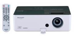 Máy chiếu Sharp PG-LS2000