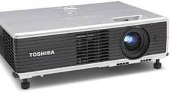 Sửa máy chiếu Toshiba