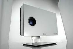 Sửa máy chiếu LG
