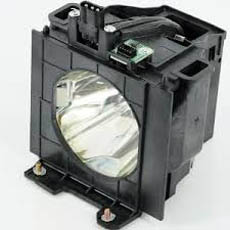Bóng đèn máy chiếu Panasonic PT-D5700U