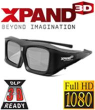 Kính 3D Xpand X103