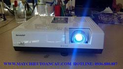 Sửa máy chiếu Sharp XR-55X