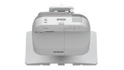 Máy chiếu Epson EB-585W siêu gần
