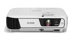 Máy chiếu Epson EB-X36
