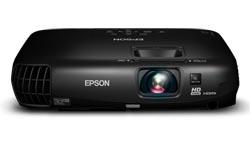 Máy chiếu Epson EB-TW550 3D Projector