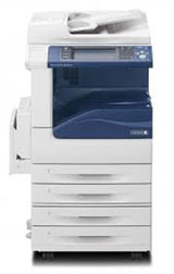 Fuji Xerox DocuCentre V 4070 CPS