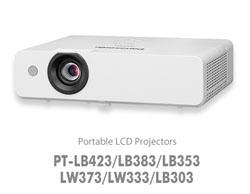 Máy chiếu Panasonic PT-LB383